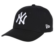 K 940 MLB League Basic New York YankeesSnapback Cap Schwarz