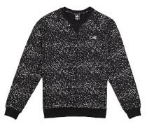Speckle Tag Crewneck - Sweatshirt für Herren - Schwarz