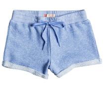 Walking Dreams - Shorts für Mädchen - Lila