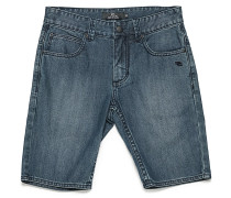 5 Pockets Denim - Shorts für Jungs - Blau
