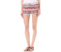 Carpet - Shorts für Damen - Weiß