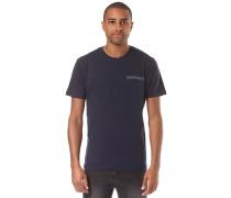 Soundmaze LW - T-Shirt - Blau