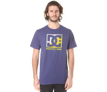 Crosscloud - T-Shirt für Herren - Blau