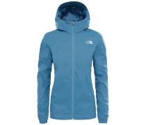 Quest - Funktionsjacke für Damen - Blau