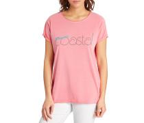 Surf Series - T-Shirt für Damen - Pink