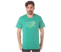 Skars - T-Shirt für Herren - Grün