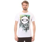 I Surf - T-Shirt für Herren - Weiß