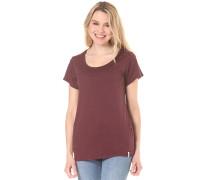 Stylo - T-Shirt für Damen - Rot