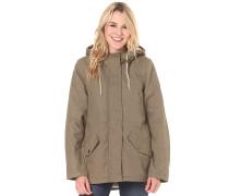 Iti - Jacke für Damen - Grün
