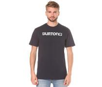 Logo Horizontal Slim - T-Shirt für Herren - Blau