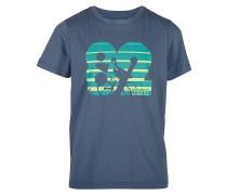 Ottfried 1 - T-Shirt für Jungs - Blau