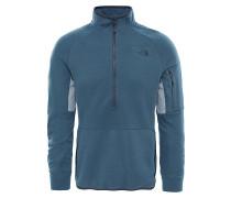 Slacker 1/2 - Sweatshirt für Herren - Blau