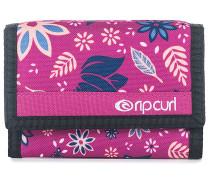 Mandala - Geldbeutel für Damen - Pink