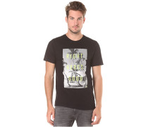 Right Heres Good - T-Shirt für Herren - Schwarz