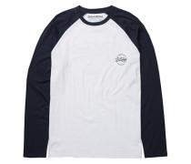 Sloop - Langarmshirt für Herren - Blau