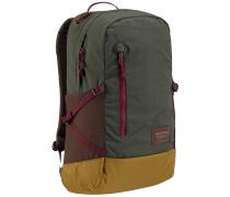 Prospect - Rucksack für Damen - Grün