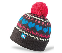 Maggie - Mütze für Damen - Grau