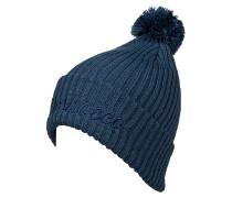 Trilogy - Mütze für Herren - Blau