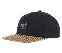 Cortez - Snapback Cap für Herren - Schwarz