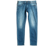 Biscanson - Jeans für Herren - Blau