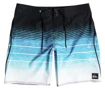 Slab Monent Vee 19 - Boardshorts für Herren - Blau