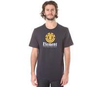 Vertical - T-Shirt für Herren - Blau