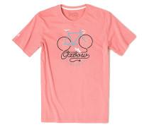 Toiana - T-Shirt für Herren - Pink