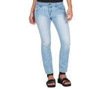 1991 Straight Ankle - Jeans für Damen - Blau