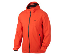 Transit - Funktionsjacke für Herren - Orange