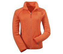 Arellee - Jacke für Damen - Orange