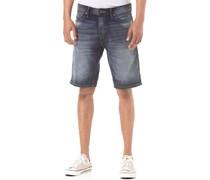Rick Original GE 520 - Shorts für Herren - Blau