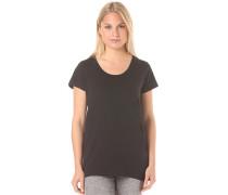Elba - T-Shirt für Damen - Schwarz