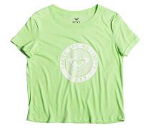 Minor Swing D - T-Shirt für Damen - Grün