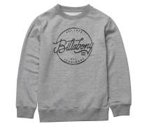 Sloop Crew - Sweatshirt für Jungs - Grau