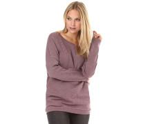 Henni - Sweatshirt - Lila