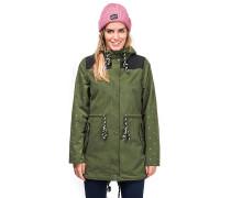 Birch - Jacke für Damen - Grün