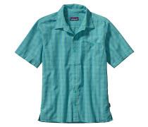 Puckerware - Hemd für Herren - Grün
