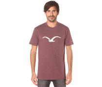 Möwe - T-Shirt für Herren - Rot