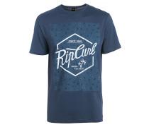 Yardary - T-Shirt für Herren - Blau