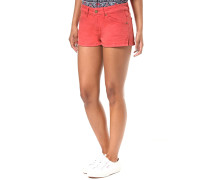 Sea Tripper - Shorts für Damen - Rot
