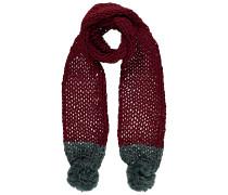 Firework - Schal für Damen - Rot