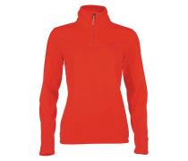Heike 2 - Sweatshirt für Damen - Rot