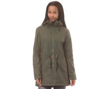 Wynn - Jacke für Damen - Grün