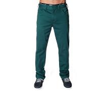 Last - Stoffhose für Herren - Grün
