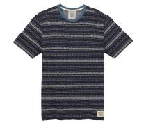 Foster - T-Shirt für Herren - Blau