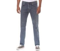 Klondike - Jeans für Herren - Blau