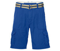 Beach Break - Cargo Shorts - Blau
