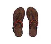 Batida Beads - Sandalen für Damen - Braun