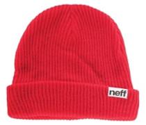 FoldMütze Rot