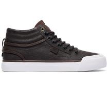 Evan High LE - Sneaker für Damen - Braun